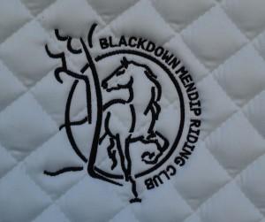 cloth logo white